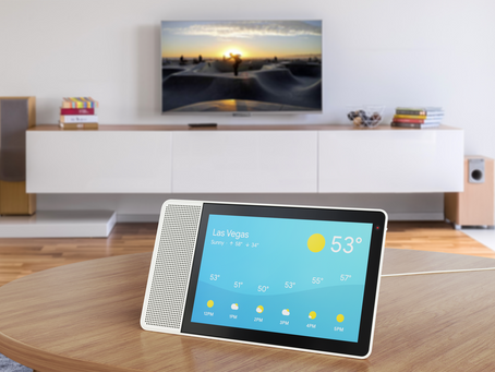 The Evolution Of Smart Screens In The Kitchen