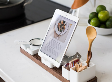 4 Ways The Smart Kitchen Changed In 2018