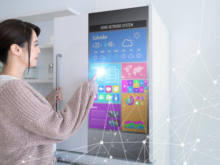 How increased collaboration with the grocery industry can increase smart kitchen adoption
