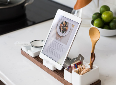 Why You Should Make Your Recipe Content Shoppable