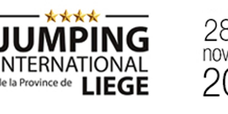 Rendez-vous au Jumping de Liège!