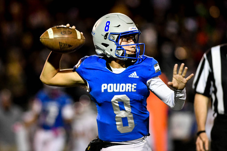 Poudre Football