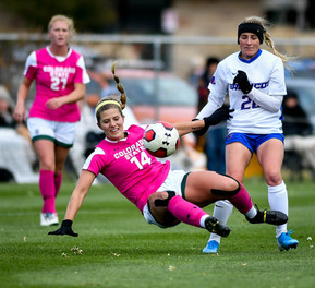 CSU Rams Women's Soccer