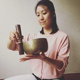 singing bowl, music, meditation, retreat, relaxation