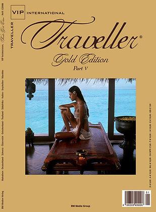 VIP International Traveller GOLD Edition 2008