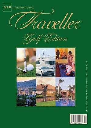 VIP International Traveller GOLF Resorts 2004 / 2