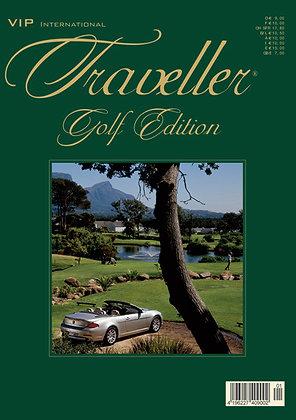 VIP International Traveller GOLF Resorts 2004 / 1