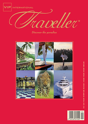 VIP International Traveller 2006 / 2