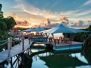 """""""Zuerst wurde Mauritius geschaffen, dann das Paradies. Aber das Paradies war nur eine Kopie von"""