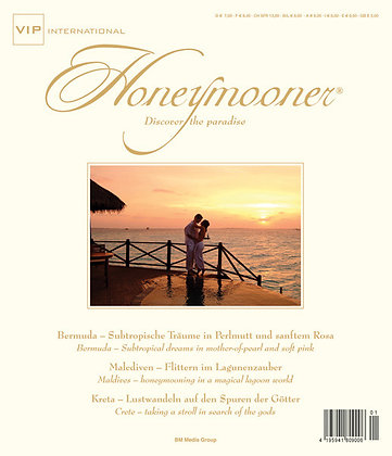 VIP International Honeymooner 2008