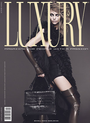 Luxury 2013 / 2