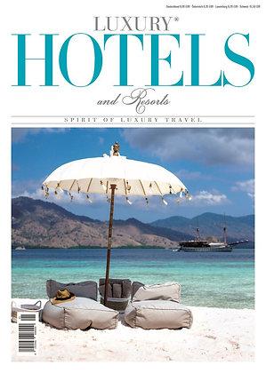 Luxury Hotels & Resorts 2019 / 1