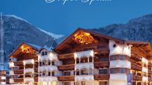 Die neueste Ausgabe des VIP International Traveller Alpen Special erhältlich