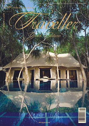 VIP International Traveller GOLD Edition 2013