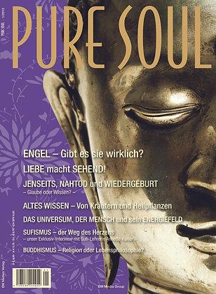 Pure Soul 2012 / 1