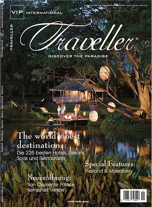 VIP International Traveller 2016 /1