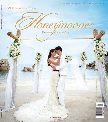 VIP International Honeymooner 2012