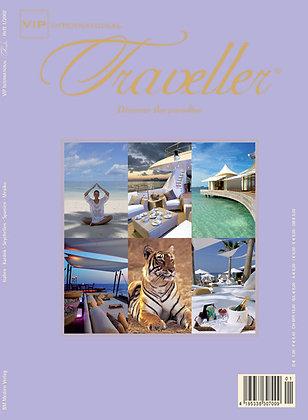 VIP International Traveller 2007 / 1