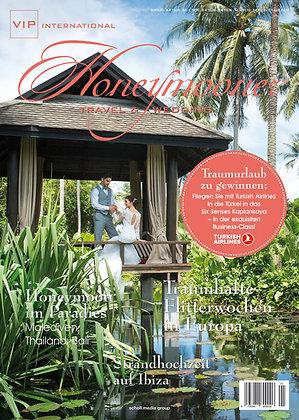 VIP International Honeymooner 2018