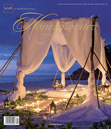 VIP International Honeymooner 2009