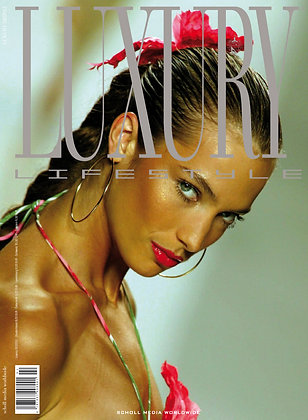Luxury 2012 / 1