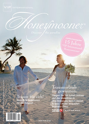 VIP International Honeymooner 2016
