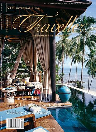 VIP International Traveller 2007 / 2