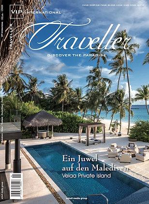 VIP International Traveller 2020 /1
