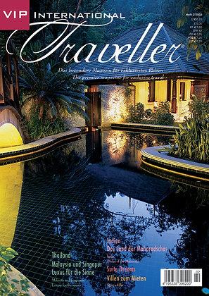 VIP International Traveller 2002 / 2