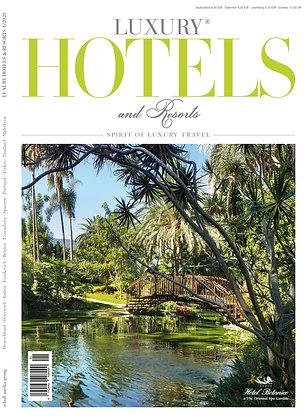 Luxury Hotels & Resorts 2020 / 1