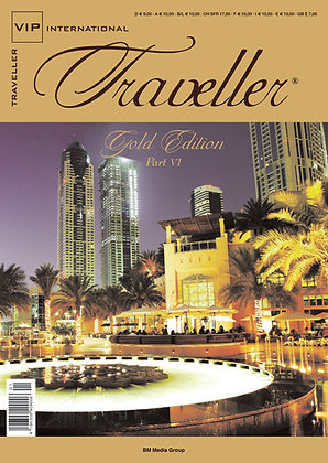 VIP International Traveller GOLD Edition 2009