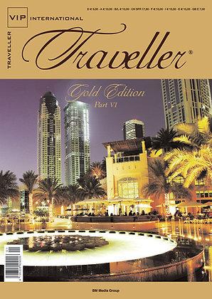 VIP International Traveller GOLD Edition 2009