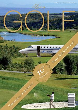 VIP International Traveller GOLF Resorts 2011