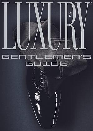 Luxury Gentlemen's Guide