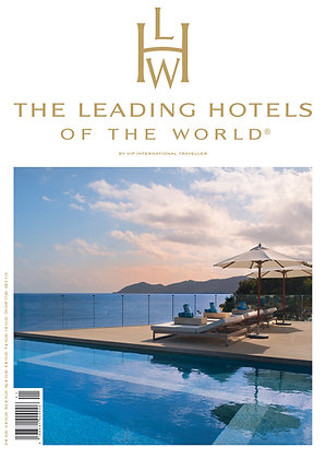 The Leading Hotels of the World by VIP International Traveller 2016