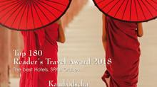 Neue Ausgabe des VIP International Traveller erhältlich