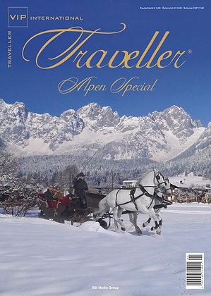 VIP International Traveller Alpen Special 2013
