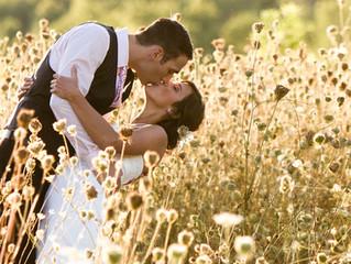 Hochzeits-Fotowettbewerb