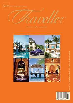 VIP International Traveller 2006 / 1