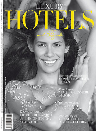 Luxury Hotels and Resorts 2015 / 2