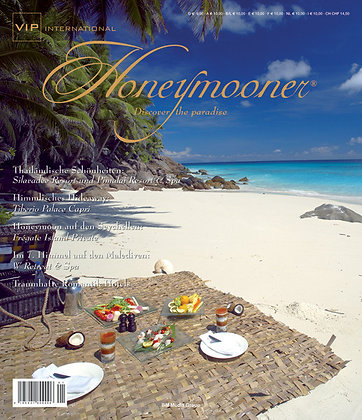 VIP International Honeymooner 2010