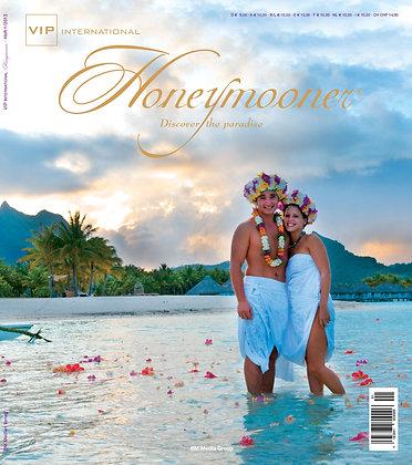 VIP International Honeymooner 2013