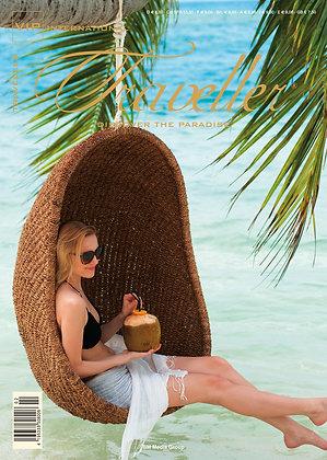 VIP International Traveller 2012 / 2