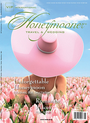 VIP International Honeymooner 2019 / 01