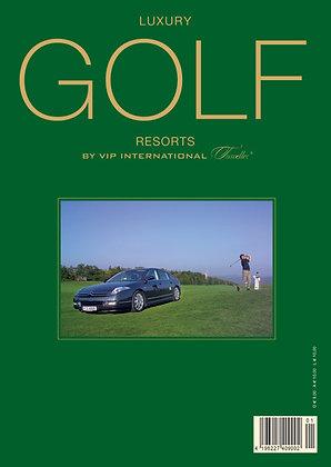VIP International Traveller GOLF Resorts 2006 1