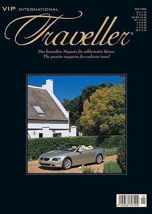 VIP International Traveller 2004 / 1