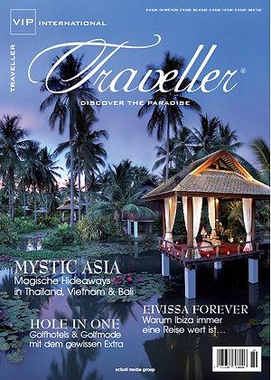 VIP International Traveller 2015 / 2