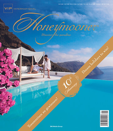 VIP International Honeymooner 2011