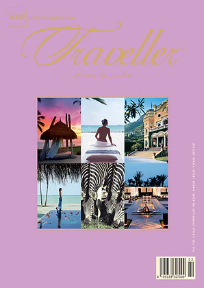 VIP International Traveller 2005 / 2