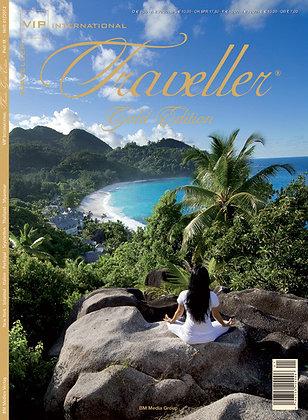 VIP International Traveller GOLD Edition 2012